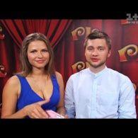 Алексей и Юлия показали забавные миниатюры. Рассмеши комика 10 сезон. 8 выпуск