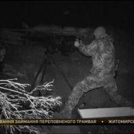 Російські бойовики розвідують ситуацію в українських містах із заборонених безпілотників