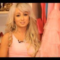 Богиня шопінгу 1 сезон 19 випуск. Ліля Кіш