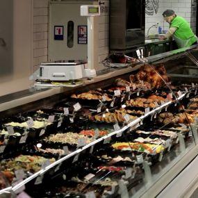 Перевірка їжі міста Чернігів – Інспектор. Міста. 5 випуск 1 сезон