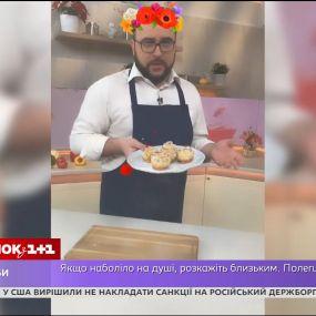 Кулинар с певучей душой: какой талант скрывает Руслан Сеничкин