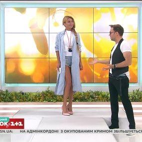 Як правильно носити oversize-речі – поради Андре Тана