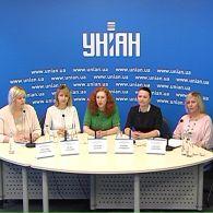 Голос українських жінок в ООН
