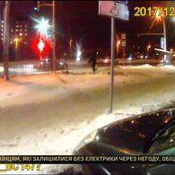 У Львові жінка на зауваження копів почала їх проклинати