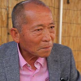 Голова угрупування якудза розповідає звичаї клану