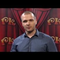 Денис Летко с Волжская. Рассмеши комика. 11 сезон. 4 выпуск