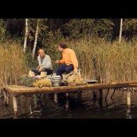 Віталька 1 сезон 8 серія. Риболовля