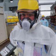 Фукусима. Дмитрий Комаров в зоне отчуждения – смотрите Мир наизнанку на 1+1