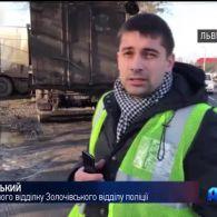 ДТП з доріг України – ДжеДАІ за 24 листопада 2017 року
