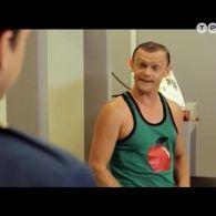 Виталька 4 сезон 78 серия. Самолёт