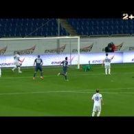 Найяскравіші моменти матчу: Дніпро - Сталь