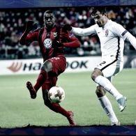 Естерсунд - Зоря - 2:0. Чому луганці зазнали поразки у Швеції