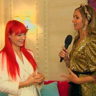 Светлана Тарабарова рассказала, как ухаживает за волосами