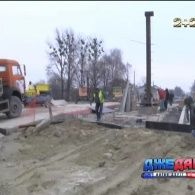 Львів'яни обурені піврічним ремонтом шляхопроводу