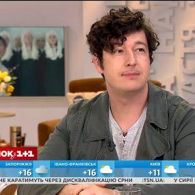 Дмитрий Шуров рассказал, почему выбрал тему школьного буллинга для своего нового клипа