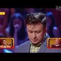 Северин Евгений из Калининграда. Рассмеши комика. 12 сезон. 12 выпуск
