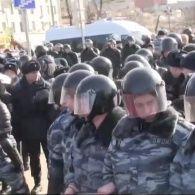 ФСБ прокомментировала митинги в России