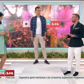 Чоловіча літня мода 2017 – поради Андре Тана