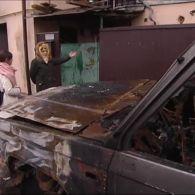 Некоторые застройщики угрожают гражданам: поджигают авто и выживают из домов