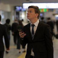 Дмитрий Комаров проживет день, как обычный японец