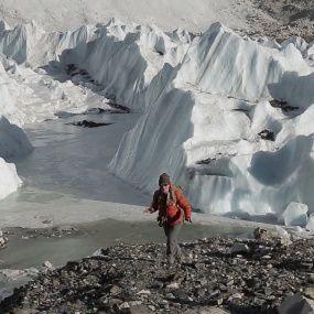 Експедиція до Евересту. Частина 5. Непал. Світ навиворіт - 9 серія, 8 сезон