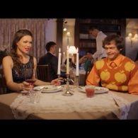 Віталька 7 сезон 136 серія. Побаченні з Тамарою