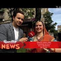 Артем Гагарин вдохновляет киевлян на стихосложение