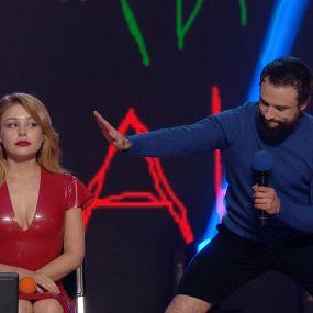 СТЭМ со звездой: Тина Кароль и «Загорецкая Л.С.»