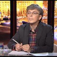 Юлія Висоцька. ТКАЧЕНКО.UA