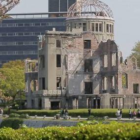 Хіросіма і Нагасакі: історії тих, хто вижив. Японія. Світ навиворіт - 11 серія, 9 сезон