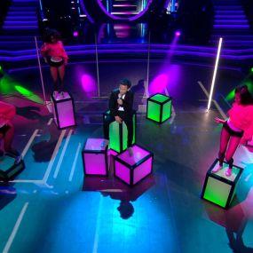 Laud - У цю ніч - Танцы со звездами