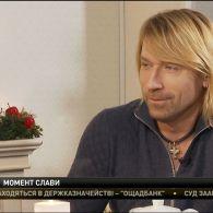 Олег Винник розкрив секрет особистого життя