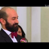 Элай и Марина - Свадьба вслепую 2 сезон 5 выпуск