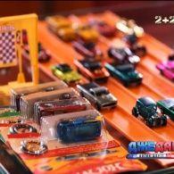 Американець зібрав колекцію із 3 500 іграшкових авто