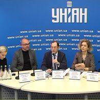 Слова та війни: Інтерньюз-Україна презентує в Києві видання про боротьбу з кремлівською пропагандою
