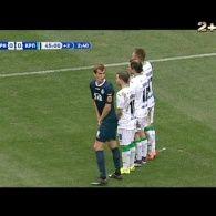 Чорноморець – Карпати. 17 тур ЧУ – 0:0