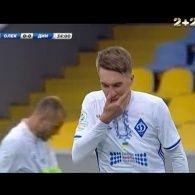Олександрія - Динамо - 1:1. Відео-аналіз матчу