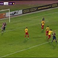 Маріуполь - Зірка - 1:0. Відео матчу