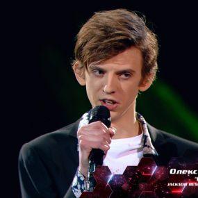 "Олексій Баклан – ""River"" – нокаути – Голос країни 8 сезон"