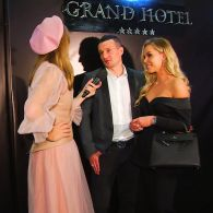 Футболист Артем Федецкий рассказал, как его одевает жена-дизайнер