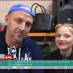 """Як учасники готуються до прямого ефіру шоу """"Голос країни-7"""" – Телесніданок"""