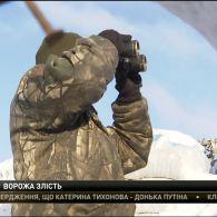 Окупанти на Дебальцівському напрямку намагаються повернути втрачене