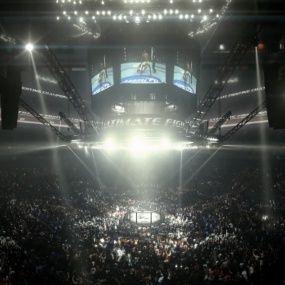 UFC 187. Випуск за 20 січня 2017 року