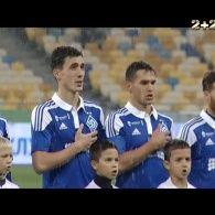 Динамо - Зоря - 5: 2. Динамо в екстра-таймі дотисло Зорю