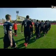 Матч ЧУ 2015/2016 - Волинь – Чорноморець - 1:1