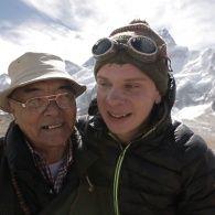Последний живой участник легендарной экспедиции на Эверест 1953 года. Непал. Мир наизнанку - 15 серия, 8 сезон