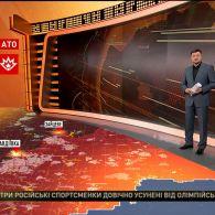 На передовій поранення зазнав один український військовий