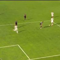 Зоря - Олімпік - 0:1. Відео голу Біленького