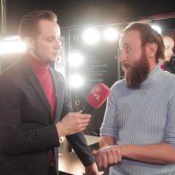 Дмитро Самко зізнався Артему Гагаріну, хто є його головним суперником на шоу