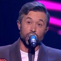 Сергій Бабкін – Привіт, Бог – суперфінал – Голос країни 7 сезон